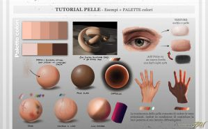 Tutorial Pelle by Panaiotis