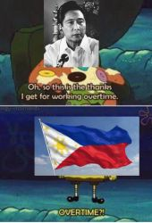 Ferdinand Marcos Meme by Ironwarchiefwarsong