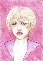 Alois Trancy by GoldenYume