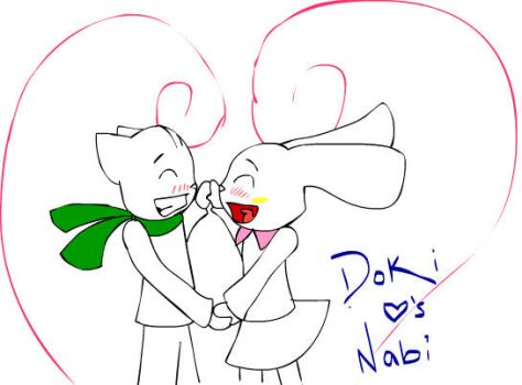 DokixNabi RQ by Mistress-of-Puppets