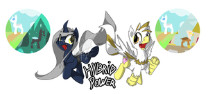 MLP: Hybrid Power by SrMario