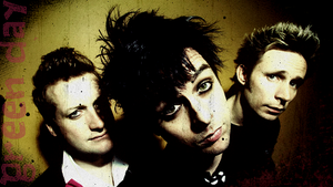 Green Day by GnarlyNinja