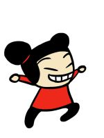 Pucca! by RobertMisirian