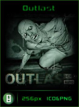 Outlast by ReDes1gn