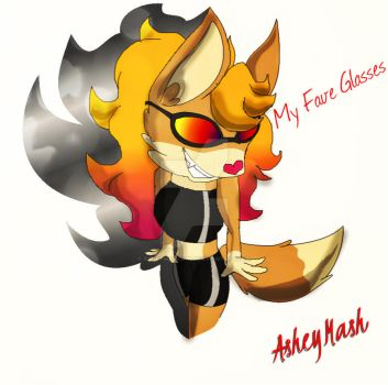 My Fave Glasses by SizzlePopp