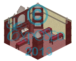 Pay-Per-Use DIY Pipe Organ by Misbehave