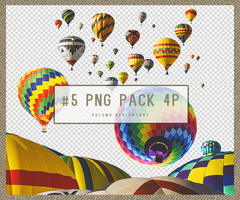PNG pack #5 4P By vul3m3 by vul3m3
