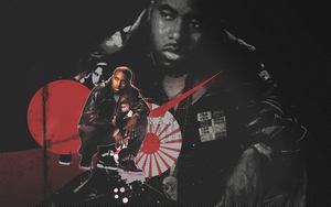 Nas by WarehouseThoughts