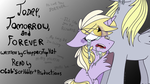 Today, Tomorrow, and Forever by ChoppersTopHat by KatyScene