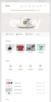 Better - Minimalistic Business WordPress Theme by wpthemes