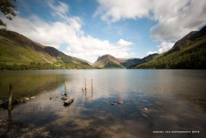 Beautiful Buttermere by uncle-sam-hk
