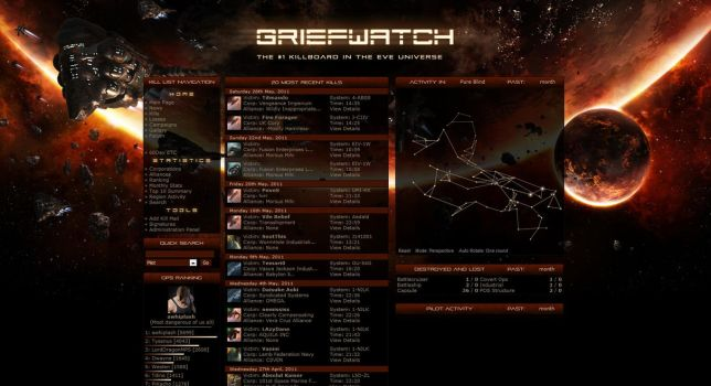 GriefWatch Dark Red by azot4o