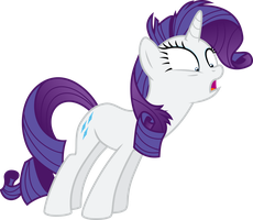 Rarity You know I don't do that anymore by Jeatz-Axl
