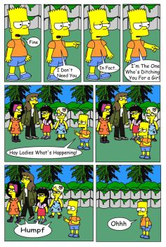 Simpsons Comic Page 13 by silentmike86
