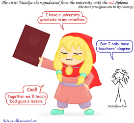 (Eng) Now red is associated with... by Natalya-Chan