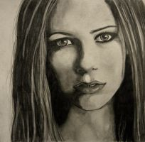 Avril in Septembre by MP-R