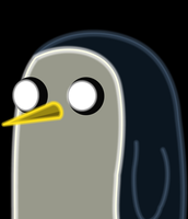 Gunter Neon by Ellittest