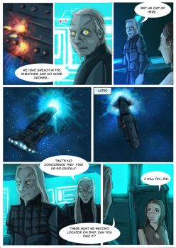 Crossing Paths p.82 by neron1987
