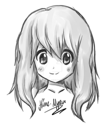 Me on K-ON Style by Hime--Nyan