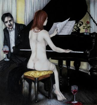 play something for me by eleonoraisabelle