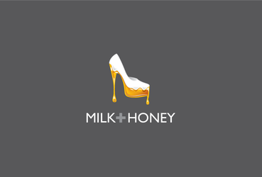 Milk and Honey Logo by AbhaySingh1