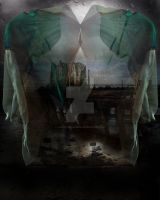 morphic shroud by Asp-in-the-Garden