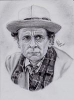 Seventh Doctor by TimeLadyGirlLDC