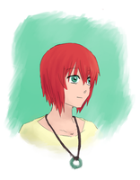 Chise by spinning-clover