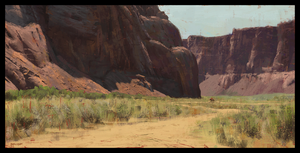 Canyon by famalchow