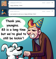 :: Ask Tintin: Answer 4 :: by TheBealeCiphers