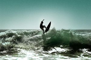 kick flip by andriazmo