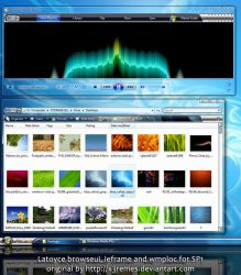Latoyce SP1 System Files by zeroing