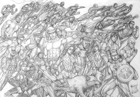 DC-PeaceKeepers Final by leandro-sf