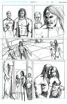 Top Cow Talent Contest 2016 Submission Page 2 by GDEAN