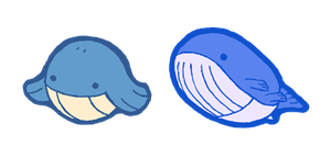 qt wailmer and wailord