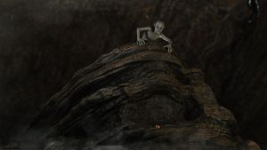 There it is, my precious! by Edheldil3D