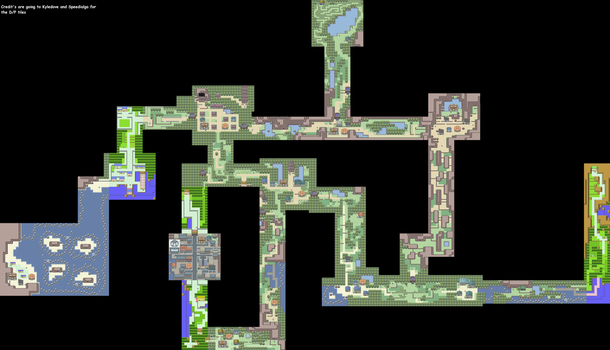 Johto in Diamond,Pearl tiles by Ducklol