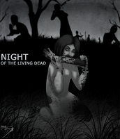 Night of the Living Dead by DJ88