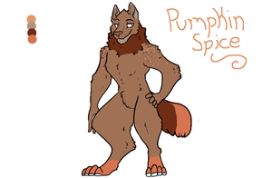 Pumpkin Spice by UnluckyFowl