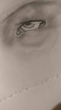 047 eye, not done by Dandelion4507