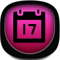 Boss calendar icon by gravitymoves