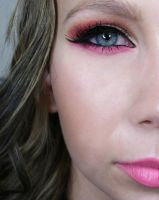 Valentine's Makeup  by shearitmakeup