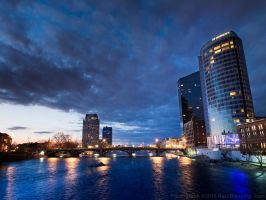 Grand River - Apr 27 2015 by KBeezie