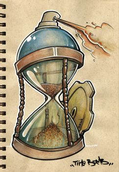 TimeBomb YoulDesign by YoulDesign