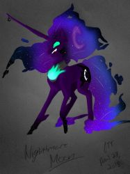 Nightmares Are Made Of by CerberusTheTerrible
