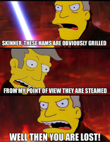 Steamed Jedi by Party9999999