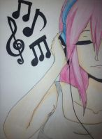 Listening To The Music by FeeX123