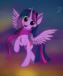 Twilight by Cluvry