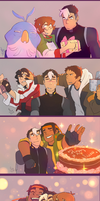 Happy B-day Shiro!! by SolKorra