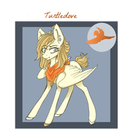 OTNG: Turtledove [OUTDATED] by CastASpellLiana